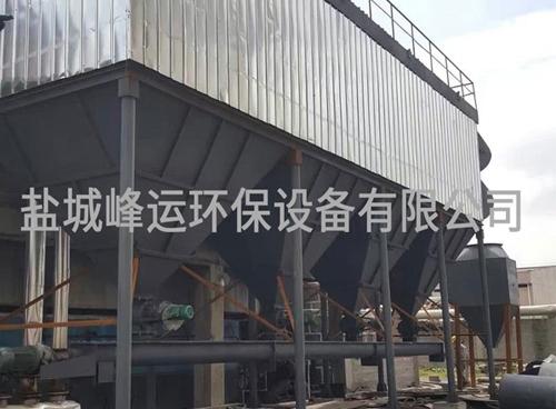 浙江大型行喷脉冲长布袋雷竞技手机版