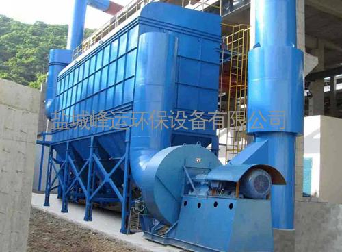 煤磨机除尘器