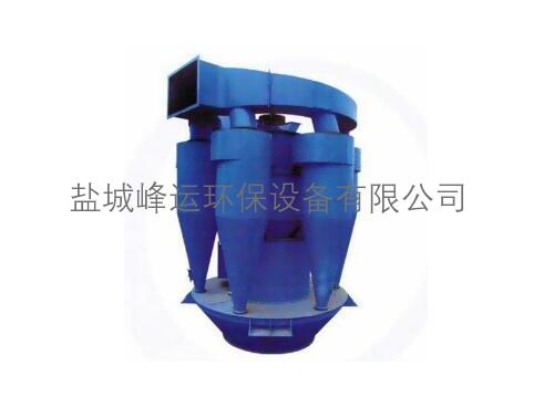煤粉动态选粉机