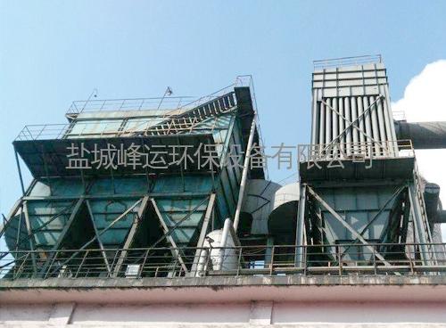 浙江电袋复合式雷竞技手机版