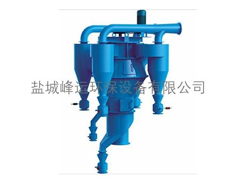 浙江TS-CX超细粉体专用分级机