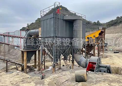 广西砂石生产线